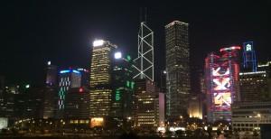 H Kong skyline 1