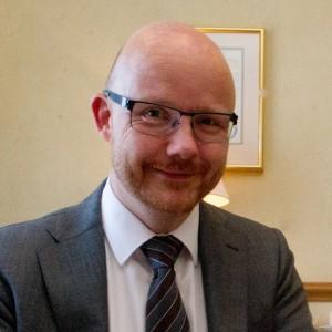 Prof James Smith