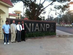 NIANP hosts